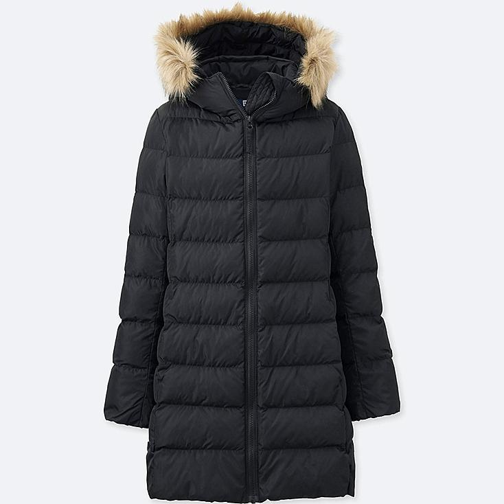 GIRLS Warm Padded Coat