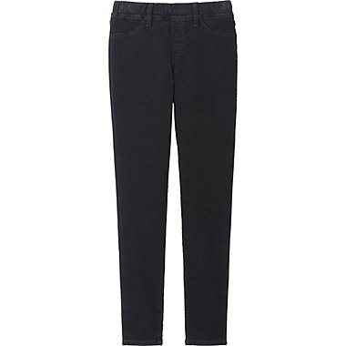 Pantalon Legging Velour Côtelé FILLE