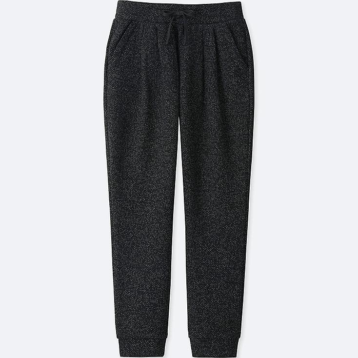 GIRLS Jersey Jogger Trousers