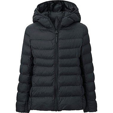 GIRLS Light Warm Padded Parka