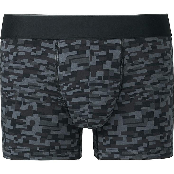 HERREN Trunks Niedrige Leibhöhe Aus Supima Cotton