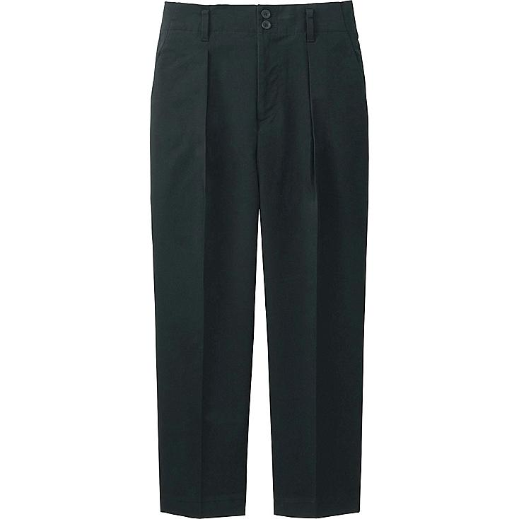 DAMEN Hose Tapered Knöchellang