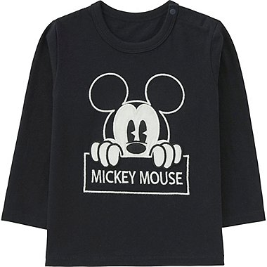 KLEINKIND T-Shirt Disney Collection