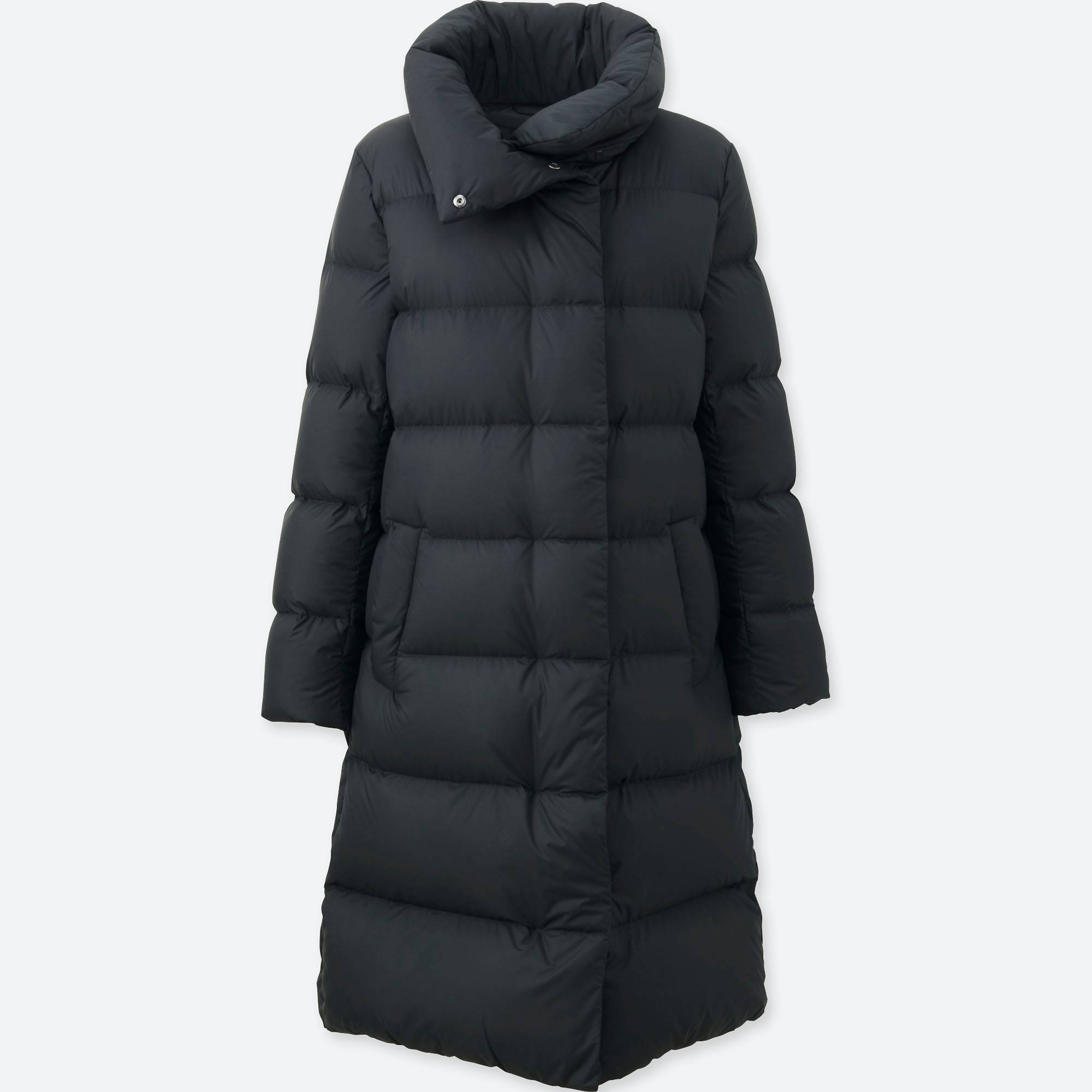 Lightweight Down Coat Han Coats