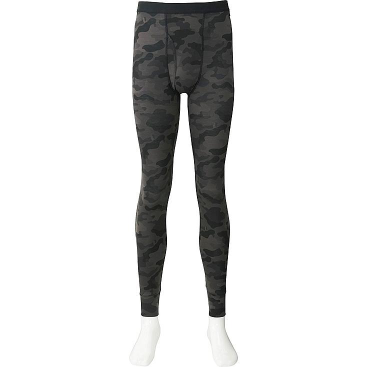 HEATTECH HERREN Lange Unterhose