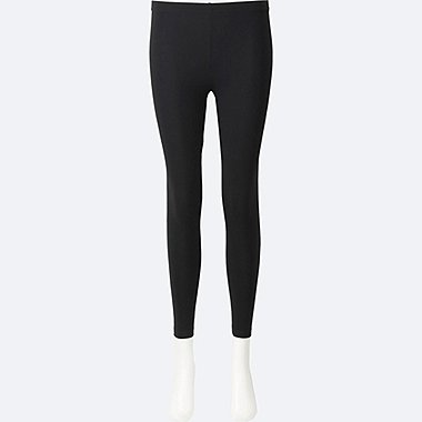 DAMEN Leggings knöchellang