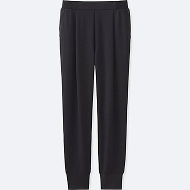 WOMEN AIRism Stretch Ankle Pants