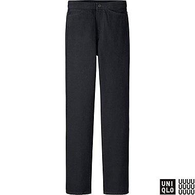 DAMEN U Jeans Regular Fit High Waist
