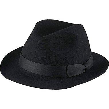 Chapeau Fédora FEMME
