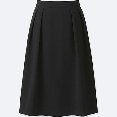 Women's Skirts | Mini & Long Skirts For Women | UNIQLO UK