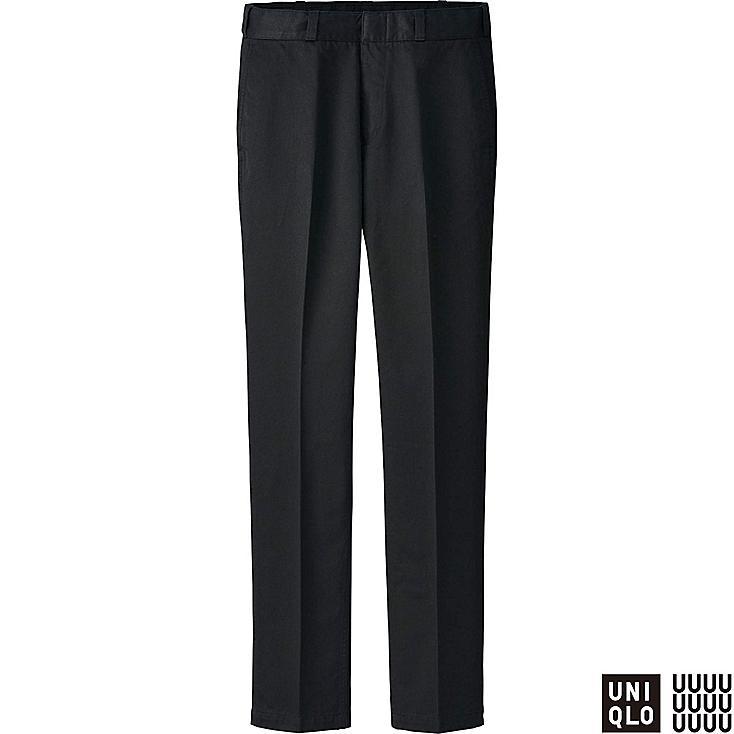 U Pantalon chino en coton Homme