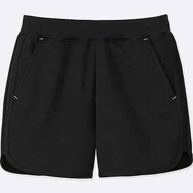 GIRLS Dry Ex Shorts