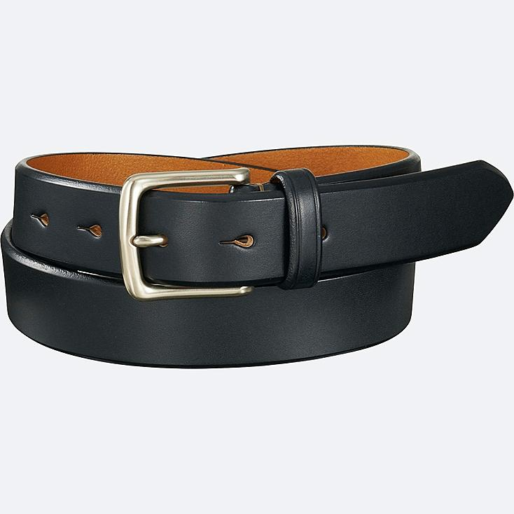 italian saddle leather belt uniqlo uk