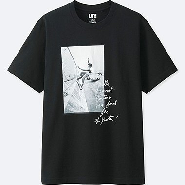 T-Shirt Collection Tommy Guerrero HOMME