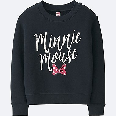 Sweat Disney Collection FILLE
