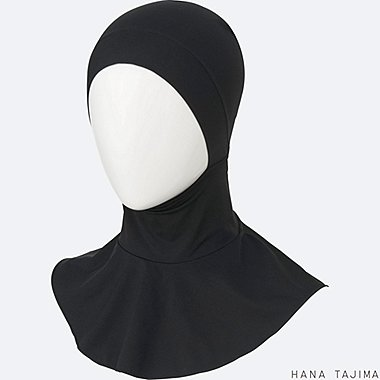 WOMEN AIRism Inner Hijab