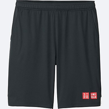 HERREN Dry Kurze Hose Kei Nishikori 17AUS