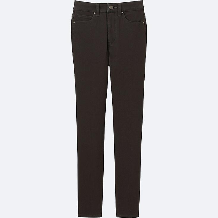 DAMEN Ultra Stretch Jeans 7/8 Länge