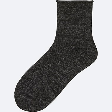 WOMEN Socks (Glitter)