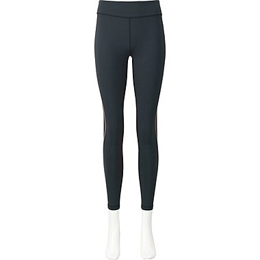 WOMEN AIRism Ankle Leggings