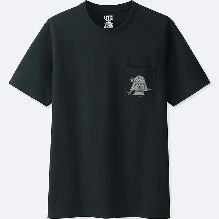 STAR WARS 40TH ANNIVERSARY Graphic T-Shirt (Geoff McFetridge)