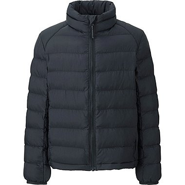 BOYS Light Warm Padded Jacket
