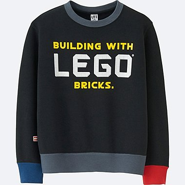 Sweat LEGO® ENFANTS
