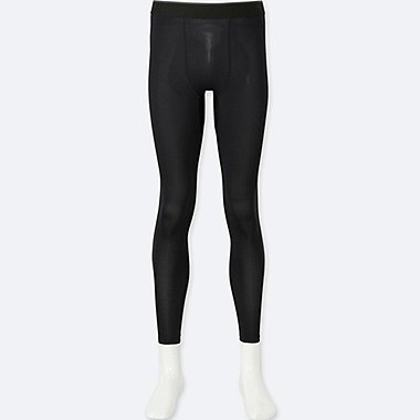 MEN Airism Performance Support Tights