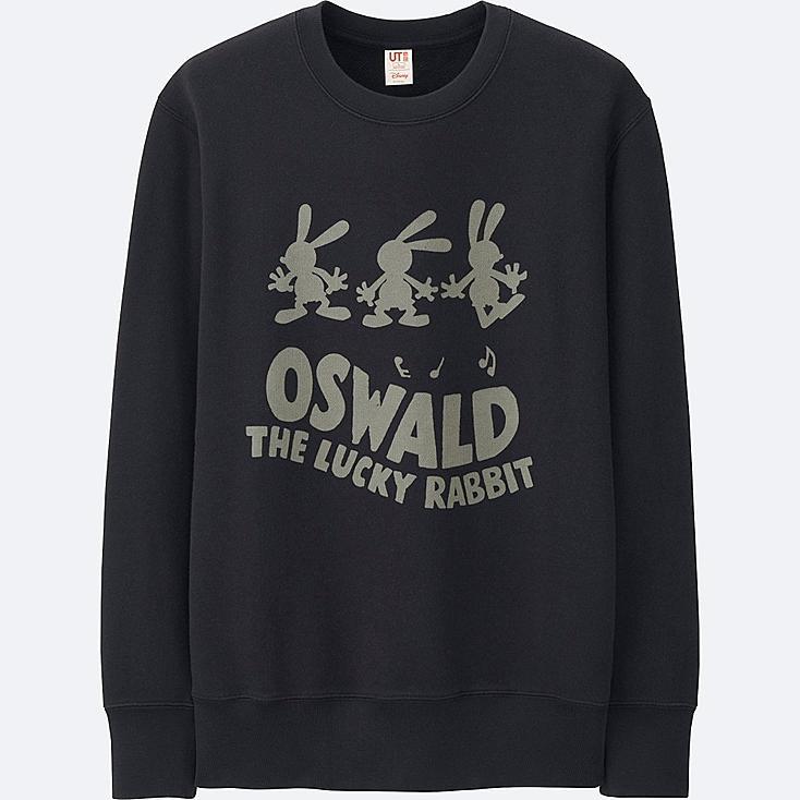 MEN Disney Collection Sweatshirt