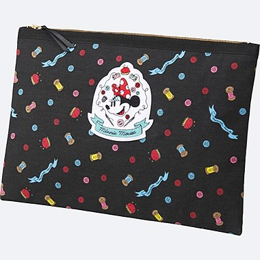 WOMEN Olympia Le-Tan x Disney Clutch Bag