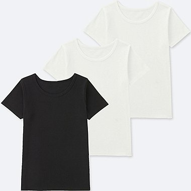 KIDS COTTON INNER (3 PACK)