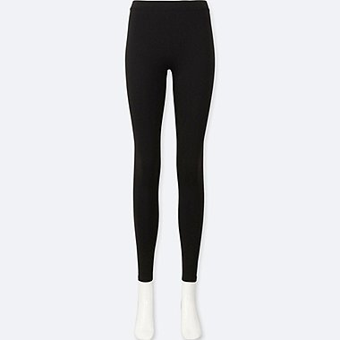 DAMEN HEATTECH EXTRA WARM LEGGINGS