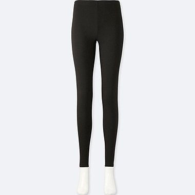 WOMEN HEATTECH ULTRA WARM LEGGINGS