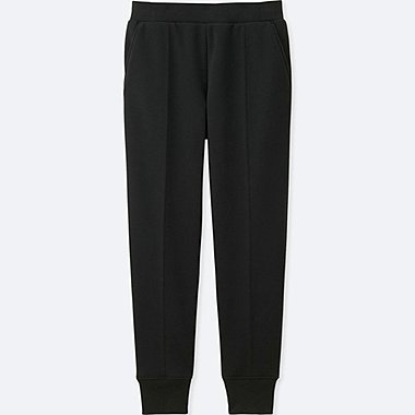 WOMEN BLOCKTECH FLEECE PANTS