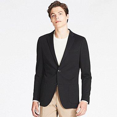 Men S Outerwear And Blazers Uniqlo Us