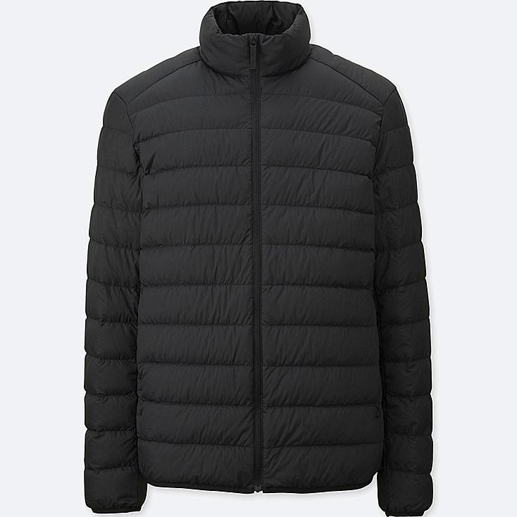 Men Ultra Light Down Jacket Uniqlo Uk