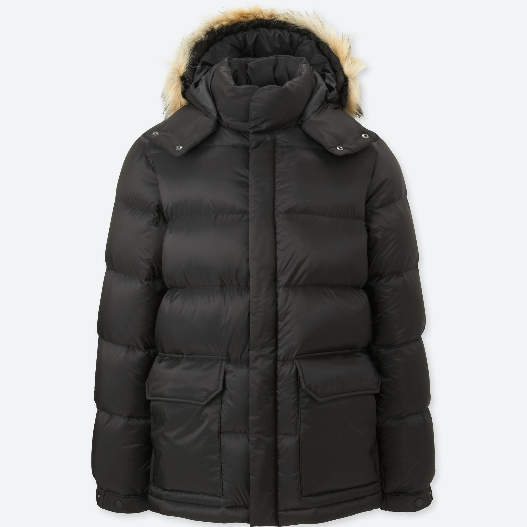 MEN DOWN JACKET | UNIQLO US