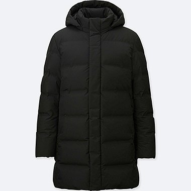 Mens Down | Down | Seamless coats | UNIQLO UK