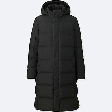 MEN ULTRA WARM DOWN COAT | UNIQLO US