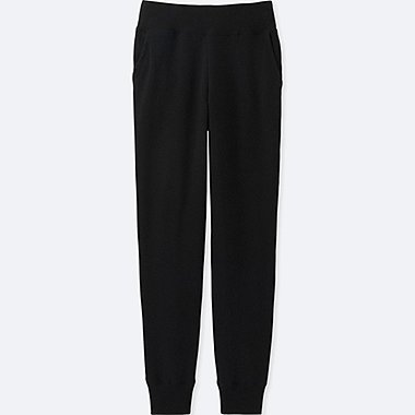 WOMEN ULTRA STRETCH LOUNGE RIB PANTS
