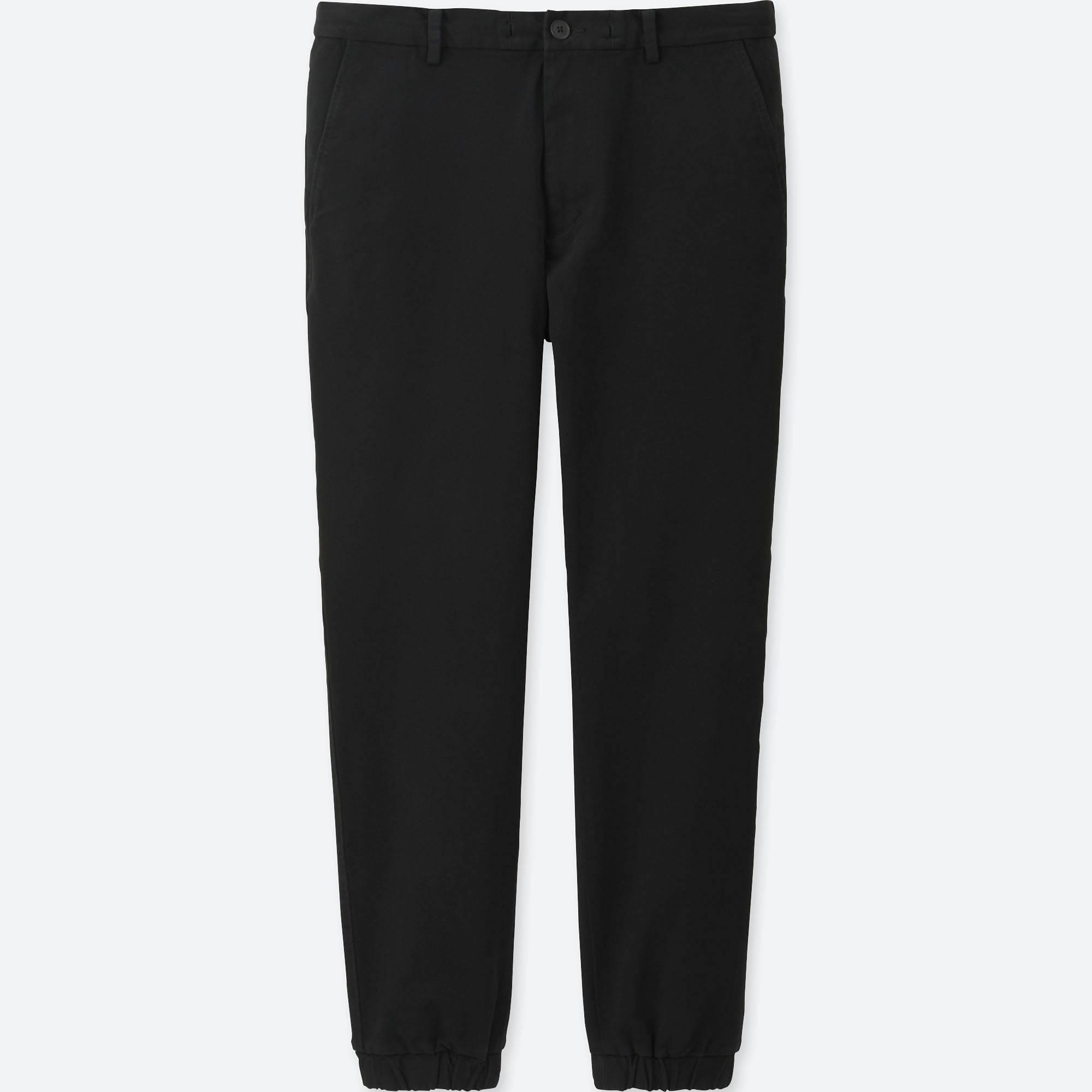 M co black dress slacks