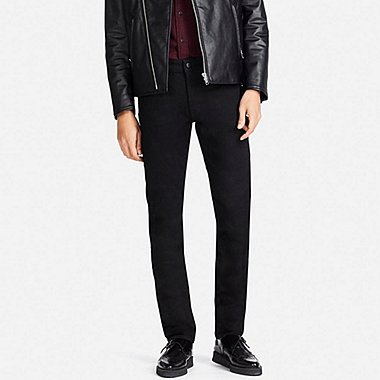 HERREN ULTRA STRETCH SKINNY FIT JEANS