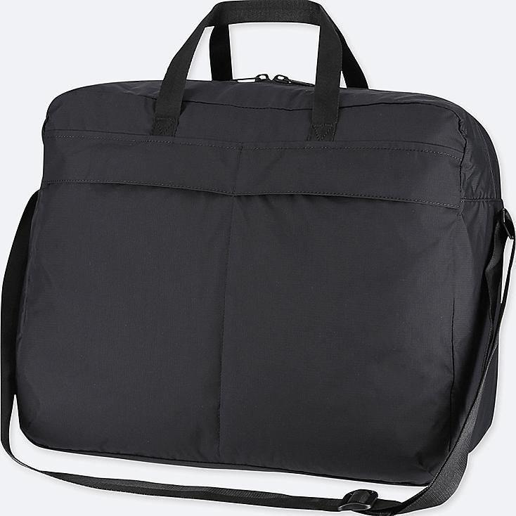 POCKETABLE BOSTON BAG