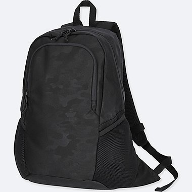 MEN SPORTS BACKPACK, BLACK, medium