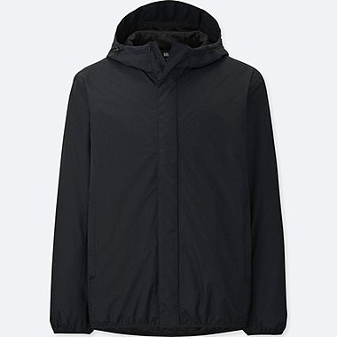 MEN BLOCKTECH LIGHT PARKA