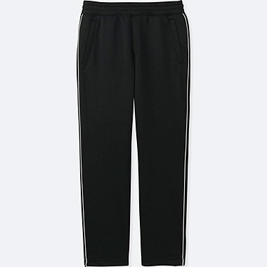 MEN TRICOT JERSEY TROUSERS