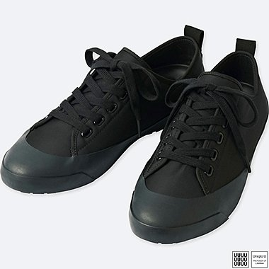 U SNEAKERS, BLACK, medium