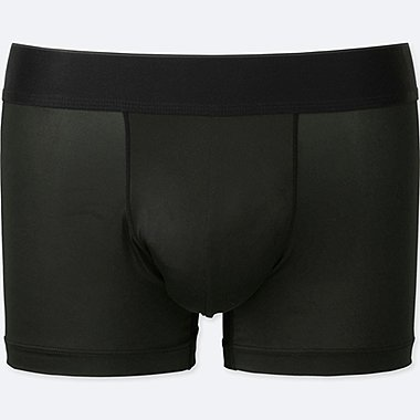 MEN AIRISM COTTON trunks