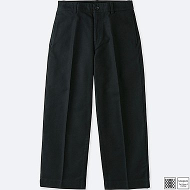 DAMEN UNIQLO U HOSE