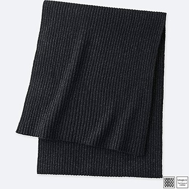 UNIQLO U SHINY SCARF